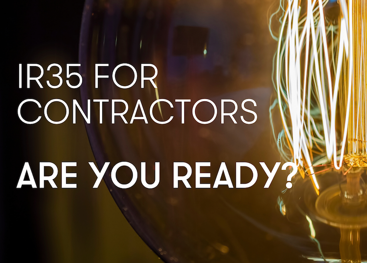 Pivotal invites you to...IR35 - Are you ready?